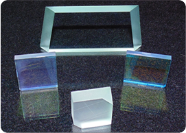 Optical Windows from Optical Components Manufacturer
